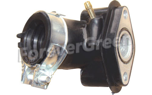 40017A Carburetor Holder Assy