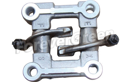 40034B Arm.Nut.Screw Assy