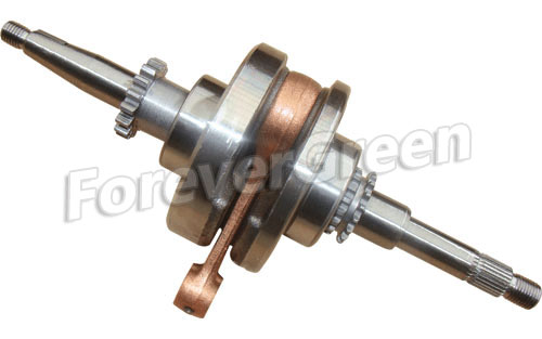 40070 Crankshaft  Assy