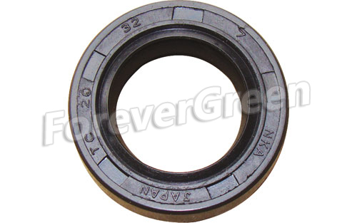 60025 In Shaft Oil Seal 20x32x6