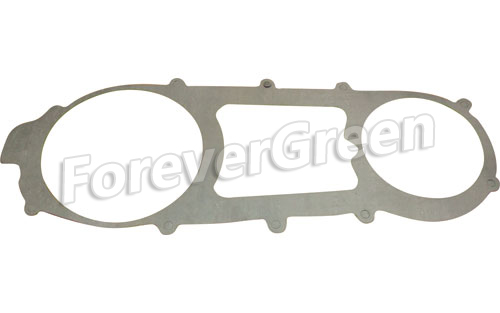 60039 Left Crankcase Cover Gasket L=454mm