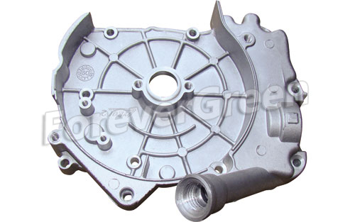 60055 Right Crankcase Cover