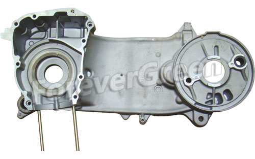 72081 Left Crankcase Cover