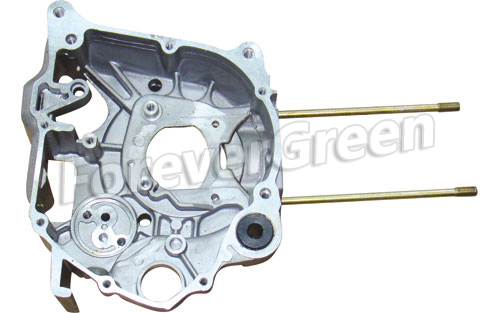 72075 Right Crankcase Cover