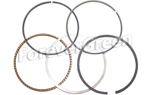 72105A Piston Ring Set