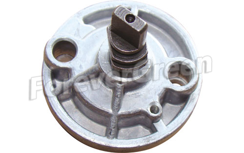 72173 Oil Pump Assembly