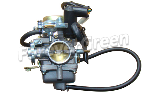 72214 250cc Carburetor