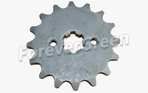 57031E Sprocket 420-16T 17mm