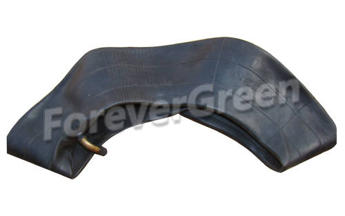 IT032 3.50-8 Scooter Inner Tube With Angled Valve Stem