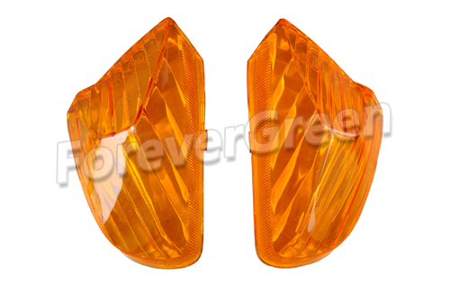 42185B Turn Right&Left Lamp Cover(Orange)