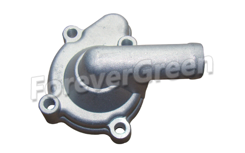 72163 Water Pump Cover