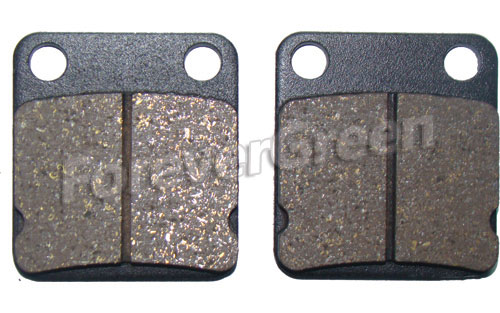 21005F Front Brake Pads 45x41x7