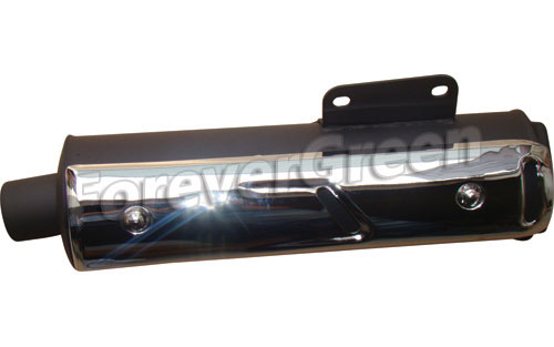 21089A Muffler Barrel(Iron)