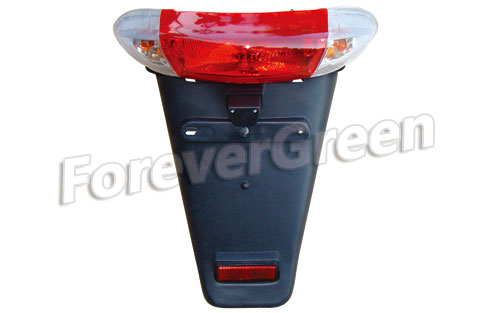 21121 Tail Light