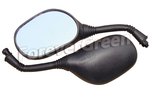 41090A L&R. Mirror Comp Back M10