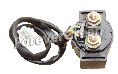 42056 Starter Magnetic Switch Assy