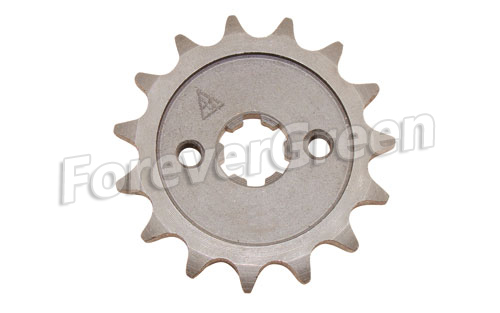 47060 Drive Sprocket 428-15T 17mm ATV 70cc