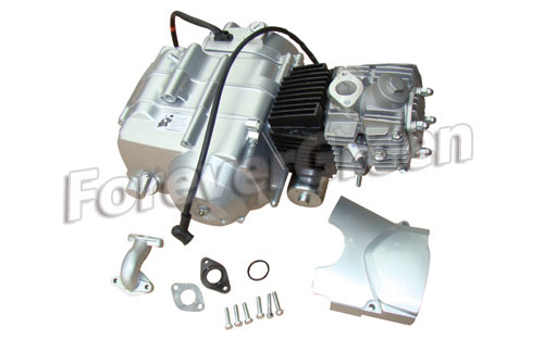 52000A Electric Start,Down Auto Engine 110cc