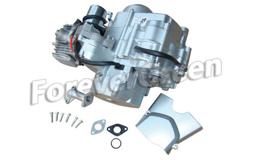 52000C Electric Start,Upper Auto Engine 110cc