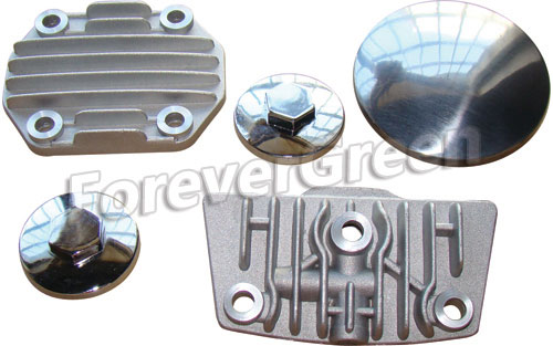 52003 Cylinder Head Cover ATV110CC