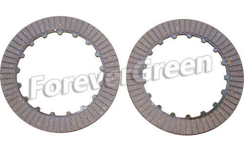 52024 mManual Clutch Plate 110cc