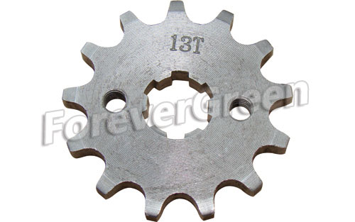 52031B Sprocket 420-13T 17mm