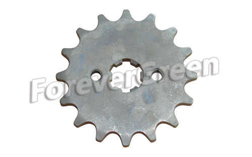 52031E Sprocket 420-16T 17mm