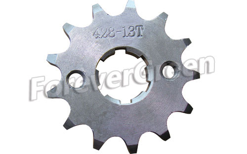 52031H Sprocket 428-13T 20mm