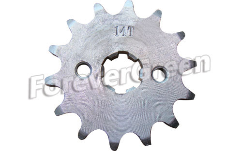 57031C Sprocket 420-14T 17mm