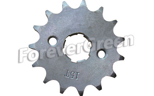 57031J Sprocket 428-15T 20mm