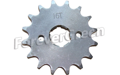 57031K Sprocket 428-16T 20mm