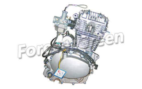 63000 67000 CG200/CG250 Engine