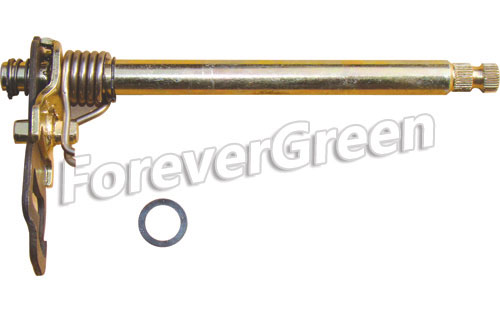 63039 Gearshift Lever Comp