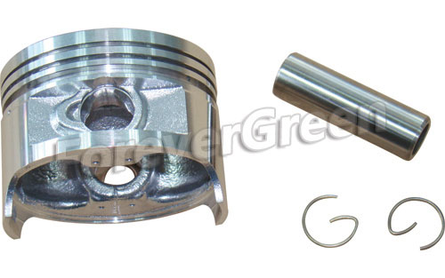 67007 Piston(with piston pin, Snap Ring)