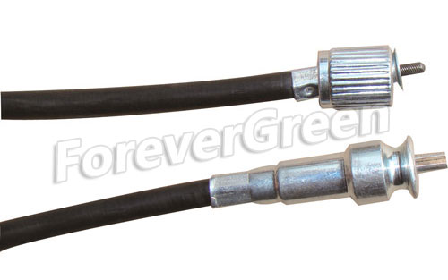 CA002 Scooter Speedometer Cable Type 2