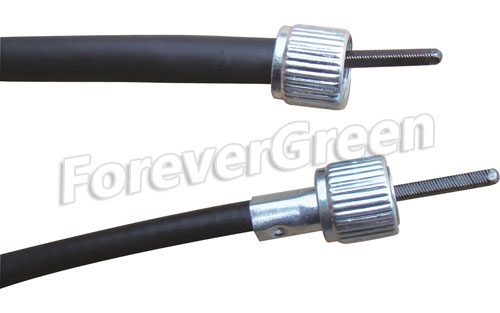 CA004 Scooter Speedometer Cable Type 4