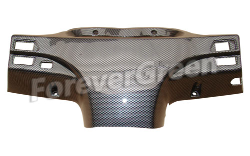 CF009 Rear Instrument Cover(Carbon Fiber)