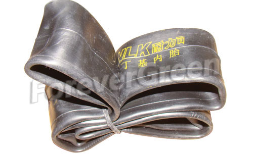 IT011 14x2.125 Inner Tube with Straight Valve Stem