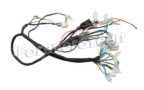 KC006 Wiring Harness