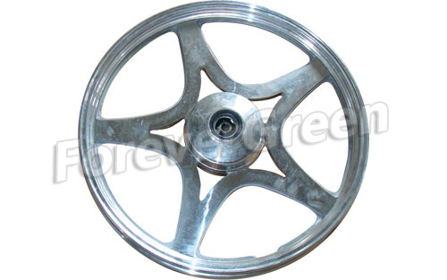 KC017 Front Wheel