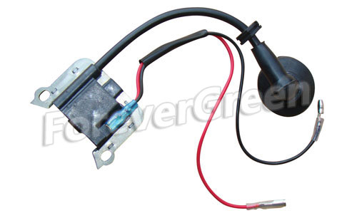 OT004 2-Stroke Ignition Coil for 33cc-52cc (52mm Mounting Hole Spacing)
