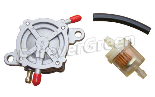 OT005 Fuel Pump for GY6 Scooters