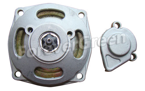 PB016 Alu Transmission Gear Box With Cover