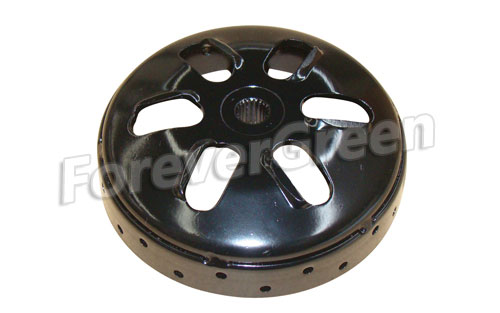 PE038 Outer Clutch Assy