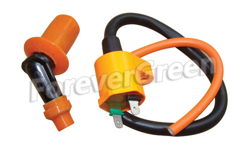 PE082 Ignition Coil Comp